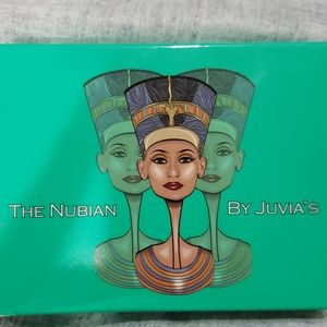 NEW THE NUBIQN BY JUVIAS